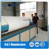 2 tester della termoplastica di estremità di macchina della saldatura per fusione