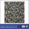 3D Comités van het Type van Muur van de Golf Houten voor de Decoratie van het Huis