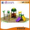 CE, ASTM, certificato di GE per il campo da giuoco esterno meraviglioso per i bambini