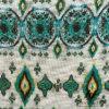 Tissu de mèche d'impression de Knit de Gagt de boucle (#UKT25618)