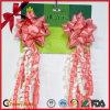 Stern-Bogen-kräuselnbogen eingestellt für Hochzeits-Dekoration