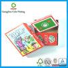 Tarjetas que juegan de la impresión de las tarjetas de la impresión de juego de la impresión profesional de la tarjeta