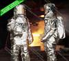De Aanbieding van de verkoop: De Isolatie van de hitte, de Isolatie van de Aluminiumfolie, de Isolatie van de Hitte, Beschermende Kleding Op hoge temperatuur