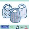 卸し売り防水赤ん坊の胸当ての綿モスリンの胸当ての送り装置の胸当て