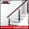 ステンレス鋼熱い販売法の管の柵(DD010)