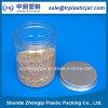 Aluminum Capの食糧Packaging Plastic Jar