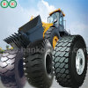 weg von The Road Tire Heavy Industrial OTR Tires