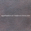 MOQ 500m/Color Embossed PU Artificial Leather (QDL-52144)