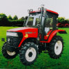 85HP Four Wheel Drive China Tractor