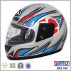 古典的なFull Face MotorcycleかLow Price (FL111)のMotorbike Helmet