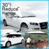 Sunclose車のアクセサリの自動車部品耐久のFoldableカスタマイズされた車カバー
