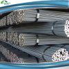 HRB400, HRB500 6mm~40mm 직경 탄소 강철 모양없이 한 Rebar 또는 강화 강철봉