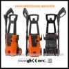 Limpiador de alta presión del motor del cepillo (HXD-2 70bar 1400W)