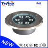 304grade Stainless Steel Ground LED Light