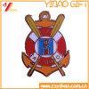 Distintivo promozionale di Pin di metallo per il regalo del ricordo (YB-LP-054)