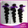 Extensão frouxa do cabelo humano da onda do cabelo chinês do Virgin