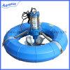 Fischerei Aerator 1HP Aerator Water Cooling Type Surge Machine