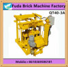 中国Manufacturerの高品質Automatic Mobile Block Making Machine