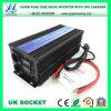 Inversor da potência solar do inversor 1500W do UPS com indicação digital (QW-P1500BUPS)