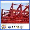 Mast Section Construction Hoist Mast Section mit Rack