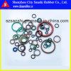 De duidelijke RubberO-ring van het Silicone