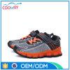 Chaussures en bloc lumineuses d'enfants de la vente en gros DEL de qualité avec télécommandé