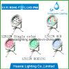 luz subaquática da associação do diodo emissor de luz do ponto de 12PCS 36watt