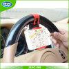 Suporte magnético personalizado do telefone de pilha do suporte do telefone móvel do carro de alumínio para o carro