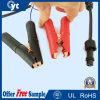 Conetor impermeável elétrico do cabo de extensão para a iluminação do diodo emissor de luz