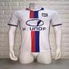 Lle uniformi bianche di 2016/2017 di gioco del calcio di Lione
