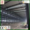 Луч Prefab h раздела Q235B Q345b стальной для мастерской пакгауза