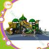 De populaire Apparatuur van de Speelplaats van de Dia van het Theater van het Jonge geitje Plastic Openlucht