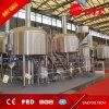 20bbl de Vloeibare Machine van de Brouwerij van het Bier van het roestvrij staal