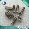 Piezas insertas del agarrador del carburo de tungsteno de la fuente de la fábrica de Zhuzhou para el mercado australiano