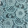 도매업자 고품질 스판덱스 의류를 위한 뜨개질을 하는 레이스 직물