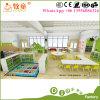 Modèle moderne de salle de classe de jardin d'enfants d'enfants pour l'école de gosses