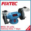 Верстачный шлифовальный станок переменной скорости Fixtec 200mm электрический
