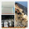 E-Glace 800GSM biaxiale avec le voile du polyester 100GSM pour la digue