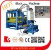 Machine de bloc concret/bloc automatiques faisant le constructeur de machine à partir de la Chine