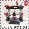 3D Printer van de Desktop DIY Fdm van Chinees