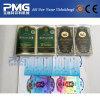 Personalizadas impermeable etiqueta auto-adhesivo de la etiqueta engomada