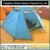 2 Personen-Aluminiumpole-Festival-wasserdichtes im Freien kampierendes Zelt