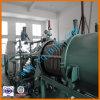 Het elektrische het Verwarmen Zwarte Apparaat van de Reiniging van de Olie met Chemische Methode
