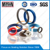 Anello di chiusura della gomma di silicone di NBR/FKM/PTFE/Fab/EPDM