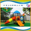De beste Apparatuur van de Speelplaats van China Childdren van de Prijs Openlucht voor Verkoop (hoed-004)