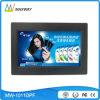 Навальная оптовая продажа 7 рамка фотоего 8 10 цифров дюйма с перезаряжаемые батареей (MW-1011DPF)