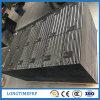 Terraplén evaporativo de los condensadores del CCB que cuelga el terraplén de la torre de enfriamiento del CCB