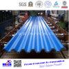 Lamiera di acciaio preverniciata di basso costo per tetto