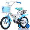 Kind-Fahrrad mit Wasser-Glas-Halter