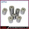 Rodamiento de aguja inoxidable del rodillo del plano de acero de la fabricación de metal del CNC